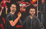 adam goodes archibald 2020