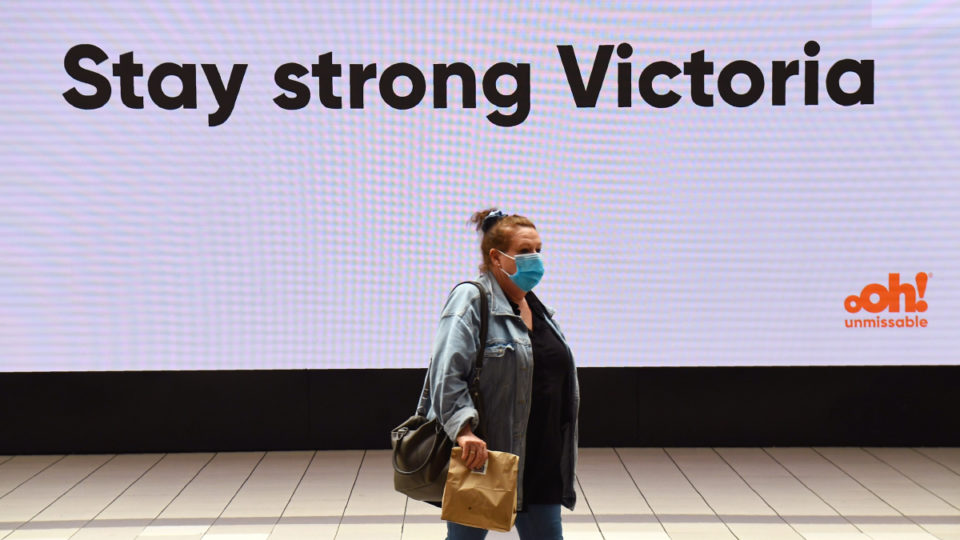 victoria virus lockdown change
