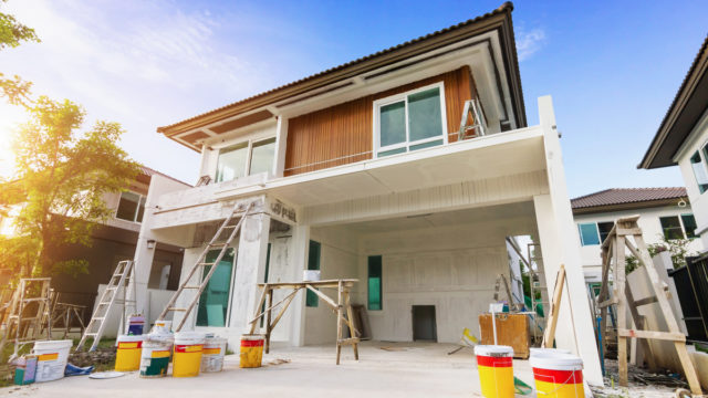 Australians have spent tens of thousands of dollars on home renovations amid an ongoing international travel ban.