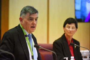 aged care avoidable