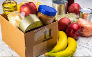 Tax reforms could incentivise businesses to donate their excess food.