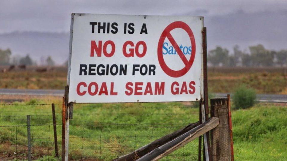 narrabri coal seam gas
