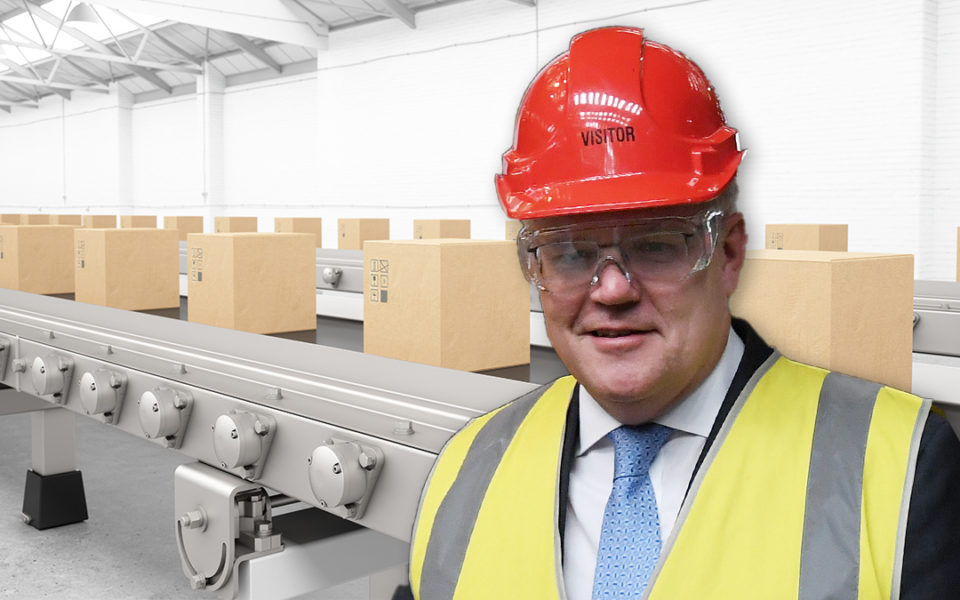 thenewdaily.com.au - Space, food and recycling at the centre of $1.5 billion manufacturing plan