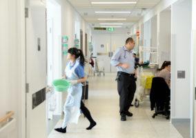 health worker virus nsw