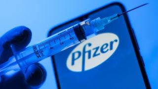 pfizer vaccine trial us