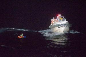 gulf livestock capsize