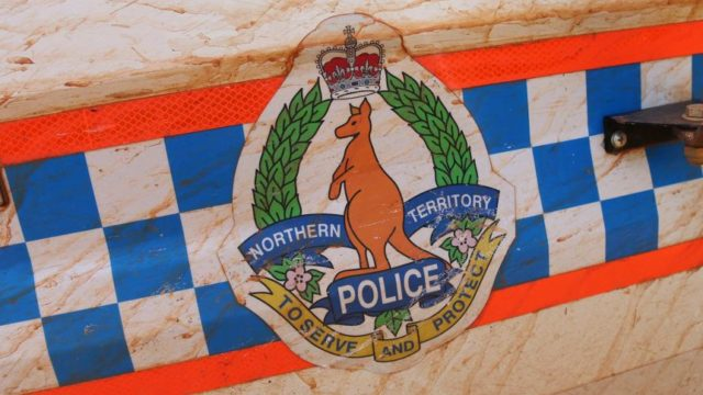 Northern Territory police officers charged with drug offences