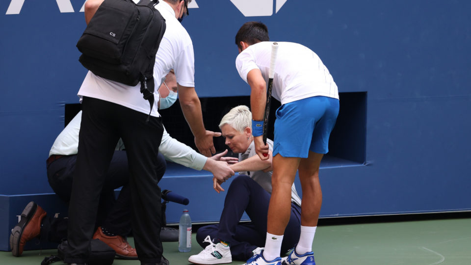Djokovic Will Pay A Heavy Price For His Latest Blunder In A Year Of Missteps