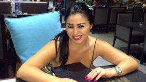 Jocelyn Zakhou tinder con