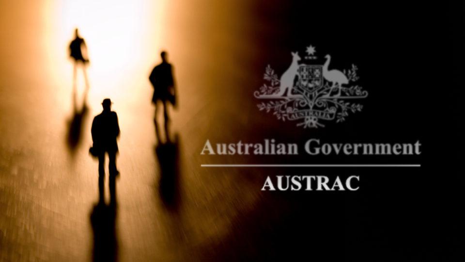AUSTRAC faces an uphill battle.