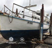 missing fishermen