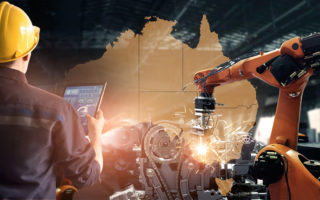 The federal government has pledged $1.5 billion to Australian manufacturers.