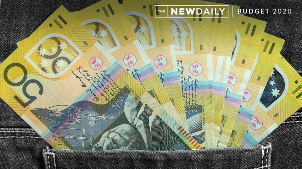 What the budget means for Australians.