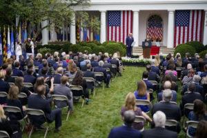 white house covid