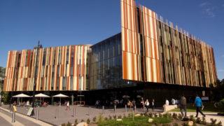 university jobs covid
