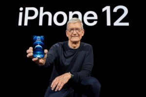 apple iphone 12 launch