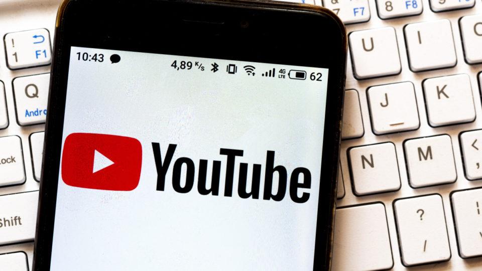 youtube qanon