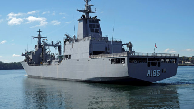 Exercise Malabar: Australia to join India, US, Japan in military drills