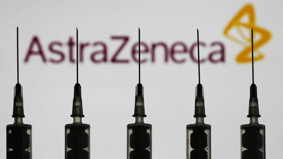astrazeneca trial dies