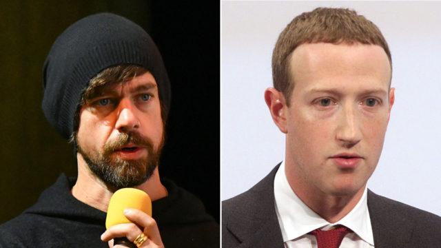 Post-election grilling for Facebook, Twitter over Hunter Biden article suppression