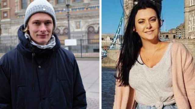 Young Australians plead for federal government to 'do more' to bring stranded citizens home