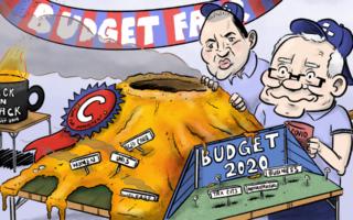 the-conversation-budget