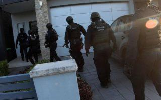 nsw crime gangs police