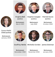 high court justice jacqueline gleeson