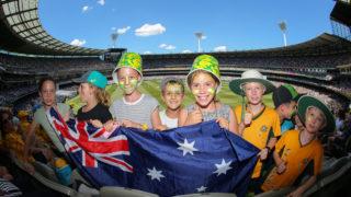 melbourne virus crowds sport