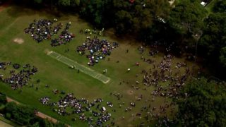 nsw schools bomb threats