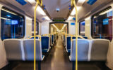 melbourne train virus clean
