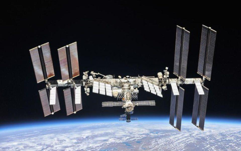 NASA celebrates space station anniversary – The New Daily