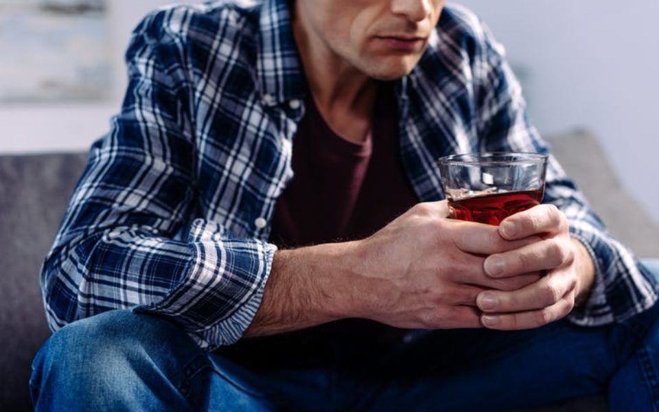 How a simple brain training program could help you stay away from alcohol – The New Daily