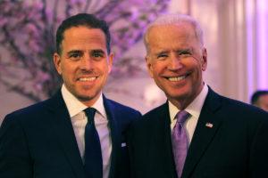 Hunter Biden Joe Biden