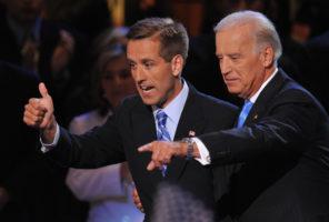 Beau Biden Joe Biden