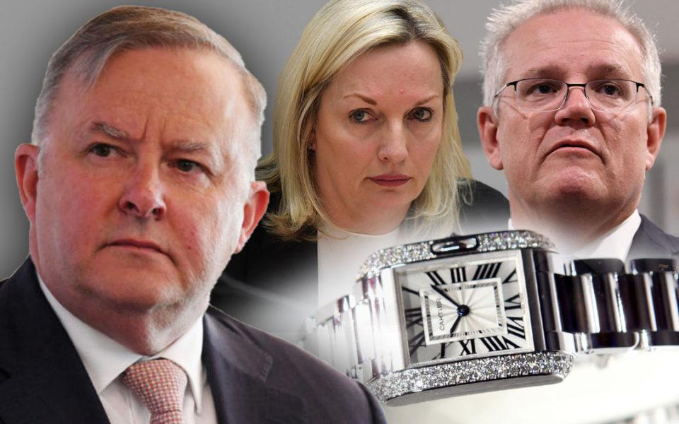 Anthony Albanese: Australia Post scandal highlights ...