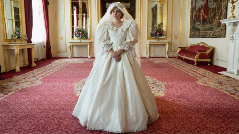 The Crown Princess Diana