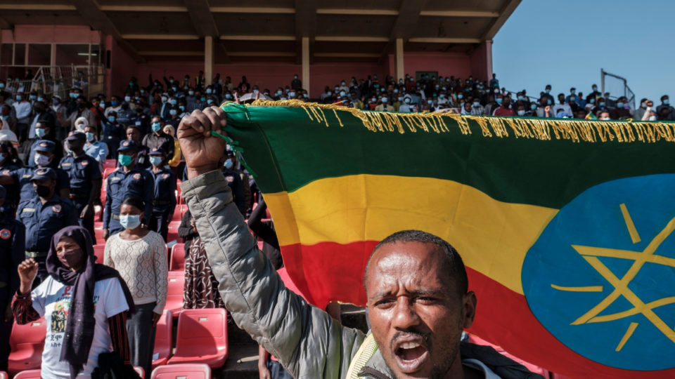 ethiopia mass killings