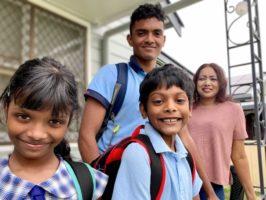 udawatta family deportation
