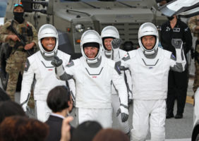 space x nasa launch