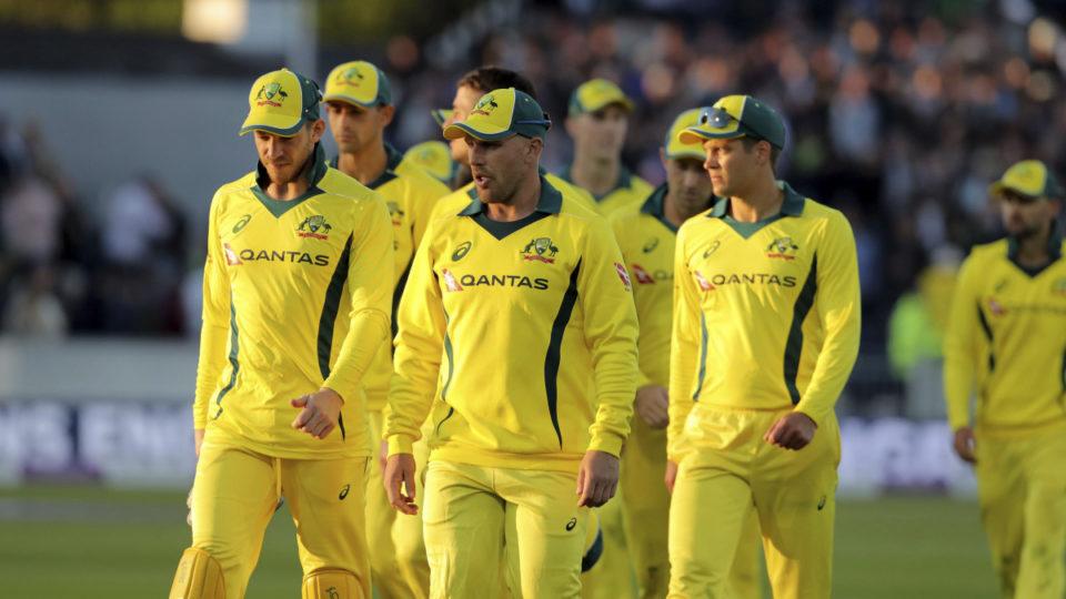 australia cricket adelaide covid