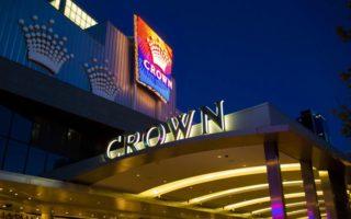 crown casino melbourne