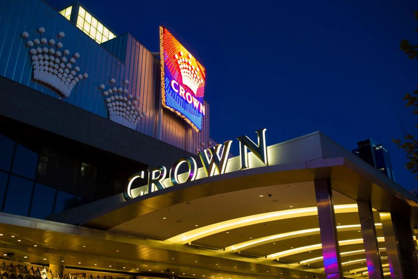 Crown casino images how to get to star city casino by train