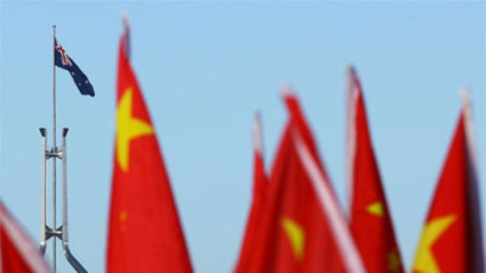china japan australia pact