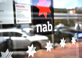 NAB bank close threat