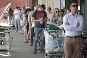 south australia virus shutdown