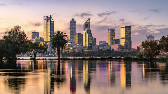 Perth has experienced the second-largest cost of living increase in the world this year.