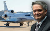 mathias cormann raaf jet europe