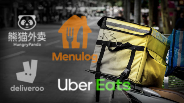 With five food delivery riders killed in two months, Australia's gig economy faces a reckoning
