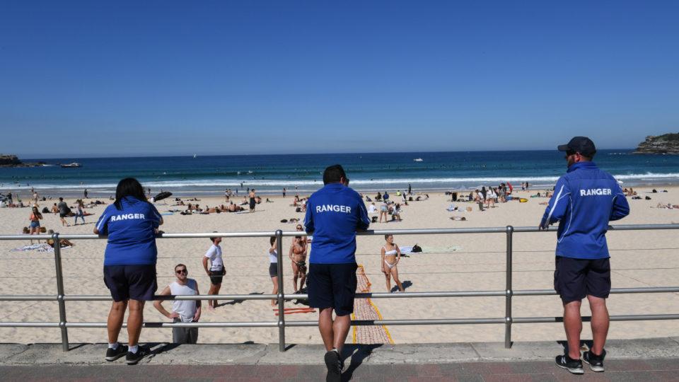 heatwave australia november